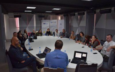 Održana druga radionica na Školi evropskih integracija