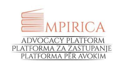 Zagovarčka platforma Empirika apeluje: povećanje taksi preti ugrožavanju regionalne stabilnosti