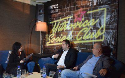 MSC: O vojsci Kosova iz bezbednosnog ugla