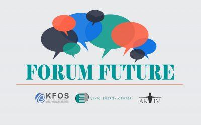Forum Future: Budućnost odnosa Srba i Albanaca