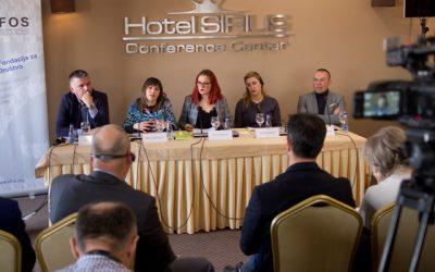 Konferencija: Transparentrnost u opštinama sa srpskom većinom na Kosovu