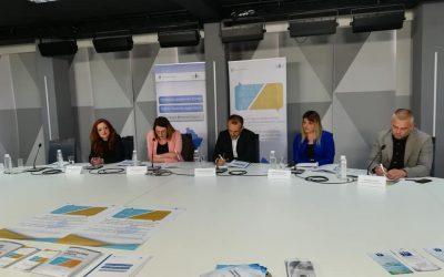 НВО АКТИВ је био домаћин јавне дебате која је одржана 26.марта, под називом Поштовање и унапређење језичких права – одговорност институција.