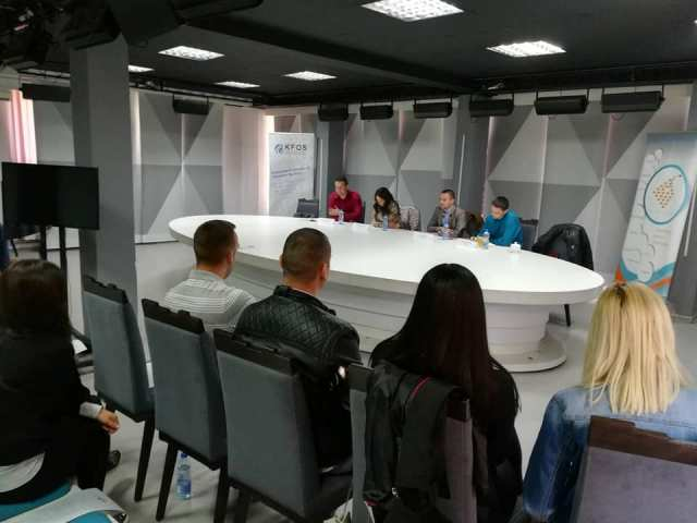 Zagovarački forum