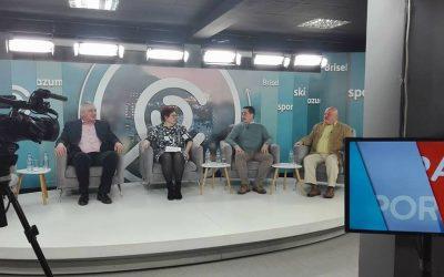 Snimljena emisija o Specijalnom sudu za ratne zločine na Kosovu