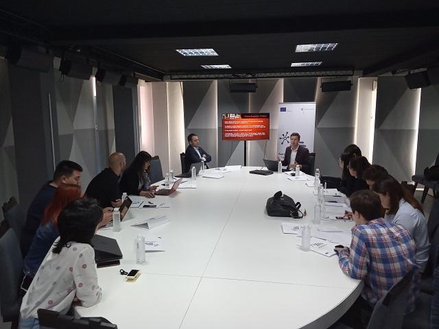 Prezentacija – benefiti tehničkih dogovora: pre i posle