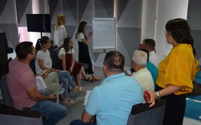 Sastanak lokalnih aktera za promociju zapošljavanja mladih