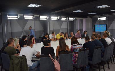 Forum za omladinske politike