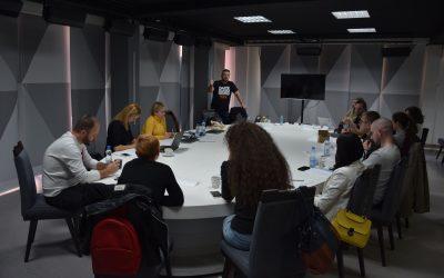 Trajnim: Bazat e gazetarisë hetimore