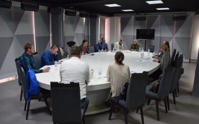 UNMIK: Sastanak o vladavini prava