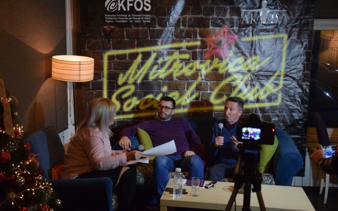 Izgradnja zdravog sistema ključ opstanka mladih na Kosovu