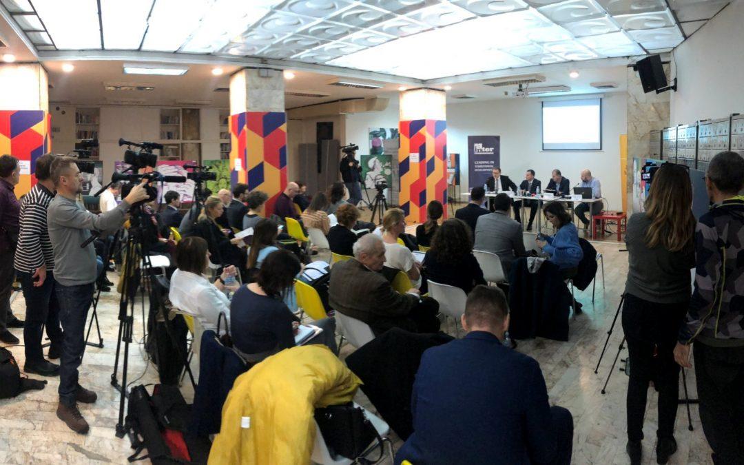 Analiza trendova predstavljena i u Beogradu