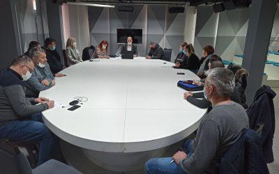 Trening: Učešće građana u procesu donošenja odluka