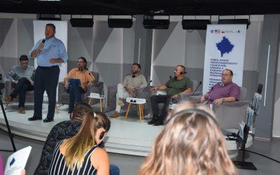 Prezentacija istraživanja: Poboljšanje transparentnosti i vladavine zakona u opštinama sa većinski srpskom zajednicom